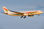 Tibet Airlines opens a route from Jinan to Helsinki title=
