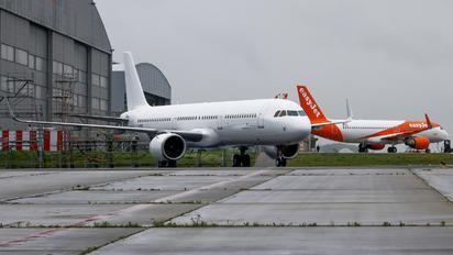 TF-DTR - WOW Air Airbus A321 NEO