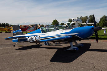 G-POTA - Private Extra 330LT