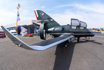 XB-NKI - Oaxaca Aerospace Oaxaca Aerospace Pegasus P-400T