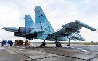 51 - Russia - Air Force Sukhoi Su-27SM3 aircraft