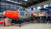 215 - Ireland - Air Corps Fouga CM-170 Magister aircraft
