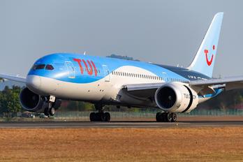G-TUIF - TUI Airways Boeing 787-8 Dreamliner