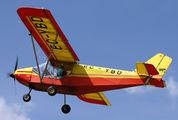 EC-YBD - Private Rans S-6, 6S / 6ES Coyote II aircraft