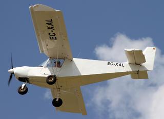 EC-XAL - Private Zenith - Zenair CH 701 STOL