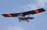 EC-CP1 - Private Quicksilver Aircraft MXL 4 Sport aircraft