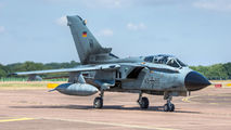 45+66 - Germany - Air Force Panavia Tornado - IDS aircraft