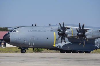 31-24 - Spain - Air Force Airbus A400M