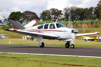 N830T - Private Beechcraft 35 Bonanza V series