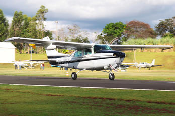 PT-OGC - Private Cessna 210 Centurion