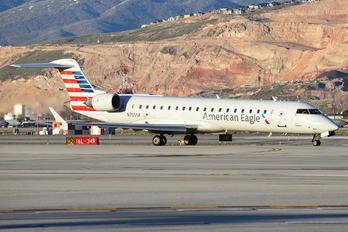 N705SK - American Eagle Bombardier CRJ-700