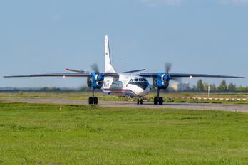 RF-56301 - Russia - Ministry of Internal Affairs Antonov An-26 (all models)