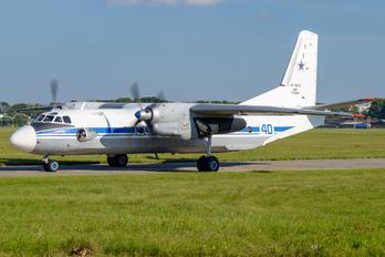 RF-36024 - Russia - Air Force Antonov An-26 (all models)