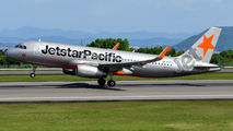 VN-A570 - Jetstar Pacific Airlines Airbus A320 aircraft