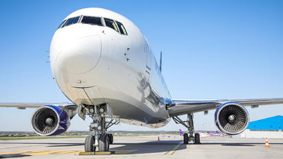 N662GT - Atlas Air Boeing 767-300ER