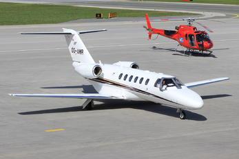 OO-AMR - Air Service Liege Cessna 525A Citation CJ2