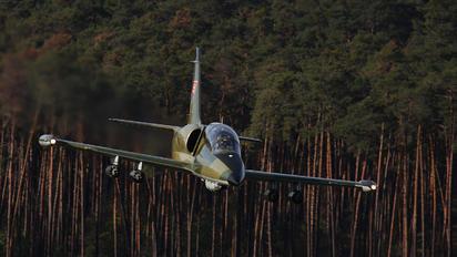 4703 - Slovakia -  Air Force Aero L-39ZA Albatros