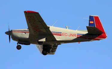 EC-JNR - Private Mooney M20E Super 21