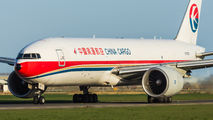 B-2083 - China Cargo Boeing 777F aircraft