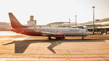 VP-BOD - Rossiya Boeing 737-800 aircraft
