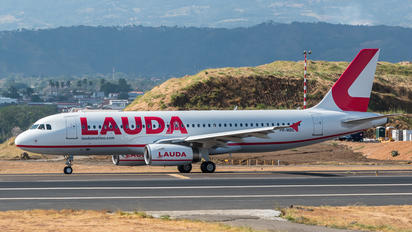 PR-MBE - LaudaMotion Airbus A320