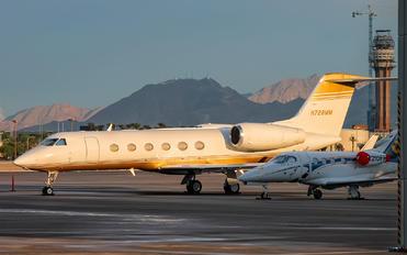 N728MM - Private Gulfstream Aerospace G-IV,  G-IV-SP, G-IV-X, G300, G350, G400, G450