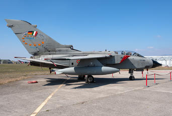 MM55000 - Italy - Air Force Panavia Tornado - IDS