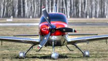 SP-ALL - Private Cirrus SR22T aircraft