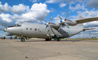 21 BLUE - Russia - Air Force Antonov An-12 (all models) aircraft