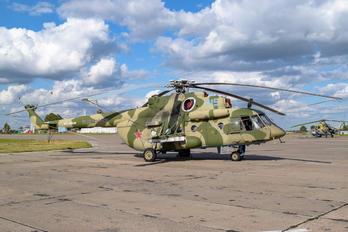 RF-95606 - Russia - Air Force Mil Mi-8AMTSh-1