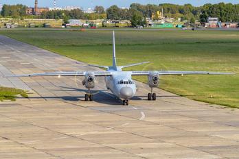RF-36081 - Russia - Air Force Antonov An-26 (all models)