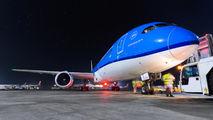KLM PH-BHI image