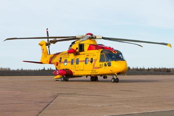 149910 - Canada - Air Force Agusta Westland AW101 511 CH-149 Cormorant