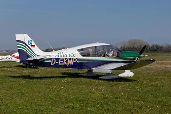 D-EKWP - Private Robin DR.500-2001 President