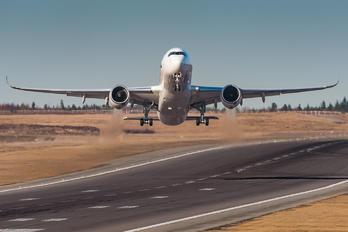 OH-LWN - Finnair Airbus A350-900