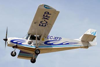 EC-XFP - Private ICP Savannah VG