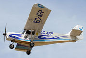 EC-XFP - Private ICP Savannah VG aircraft