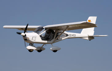 EC-FE1 - Private Aeroprakt A-22 L2