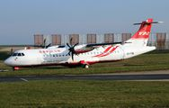 OY-YCG - Far Eastern Air Transport ATR 72 (all models) aircraft