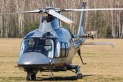 OK-AGL - Private Agusta / Agusta-Bell A 109S Grand aircraft