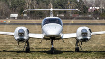 SP-TRL - Private Diamond DA 42 Twin Star aircraft