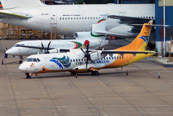 RP-C7251 - Cebu Pacific Air ATR 72 (all models)