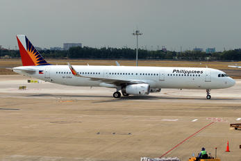 RP-9914 - Philippines Airlines Airbus A321