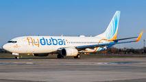 A6-FDW - flyDubai Boeing 737-800 aircraft