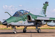 5652 - Brazil - Air Force Embraer AMX A-1B aircraft