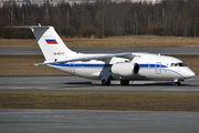 RA-61707 - Russia - Government Antonov An-148 aircraft