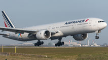 F-GZNP - Air France Boeing 777-300ER aircraft