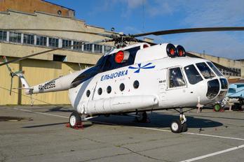 RA-22669 - Eltsovka Mil Mi-8T