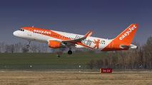 OE-IZQ - easyJet Europe Airbus A320 aircraft