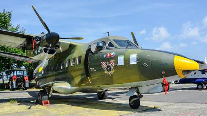 002 - Private LET L-410 Turbolet
